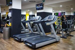 najlepšie fitness centrum staré mesto