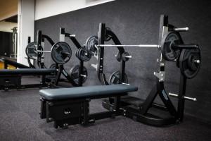 fitness centrum trnava