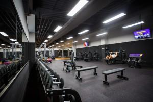fitnes centrum trnava